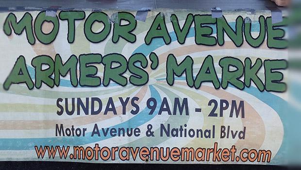 4.Motor Avenue